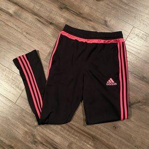Girls Adidas Pant